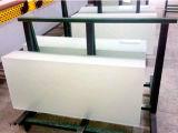 [أولترا] واضحة يليّن زجاج [كنسرفتوري] مع [3.2مّ], [4مّ], [5مّ], [6مّ] [ميستليت] [نسجي] تصميم