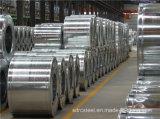 bobine et feuille en acier galvanisées par 40g-275g de 0.13-2.0mm pour la construction