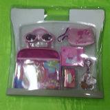 Empaquetado plástico de los juguetes hecho por Pet