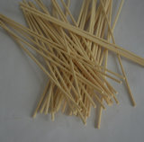 Natural ecologico Indonesia Rattan Reeds Sticks per Home Fragrance