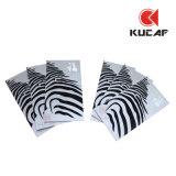 Enveloppes de poche moulantes personnalisées