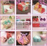 Boîte douce créatrice à sucrerie de mariage