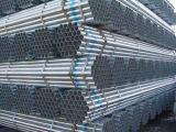 La pipe en acier soudée et programment le prix de pipe d'acier du carbone 80 par mètre