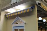 كهربائيّة رفاهية [سمي] شريط تسجيل ظلة لأنّ فناء وشرفة ([غ-4])