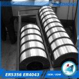 溶接のアルミ合金材料のためのワイヤーEr5356 Er4043 Er1100