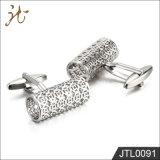 Botones del pun¢o de la joyería de los hombres populares Niza de la calidad de la manera para la venta