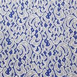 Lacet africain de tissu de vêtement de coton de qualité