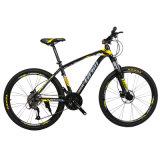 27 bicicleta hidráulica da montanha da bicicleta do freio de disco MTB da velocidade com Shimano Derailleur