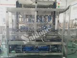 Máquina automática modificada para requisitos particulares para la miel de relleno con buen precio