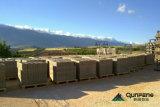 Máquina de fatura de tijolo contínuo Qft5-15