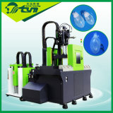 Silicone Suction Reservoir e Flat Drain Medical Injection Molding Machine