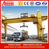 20tons Electric Gantry Overhead Crane (magnesio)