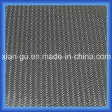 Alto cuoio della fibra del carbonio di concentrazione di rottura TPU