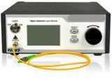 Fuente de luz de banda ancha de Ase de la salida del solo modo de Techwin