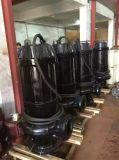 Wq/Qw Nicht-Verstopfen Abwasser-Pumpe