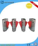 Doppeltes kanalisiert Zugriffssteuerung-System des Schwingen-Sperren-Gatters
