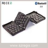 Алюминиевая беспроволочная клавиатура компьтер-книжки компьютера Bluetooth гибкая тонкая