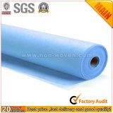 Azul no tejido del lago roll No. 22 (los 60gx0.6mx18m)