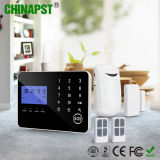 PSTN / GSM Intelligent Home GSM Alarm Security (PST-PG994CQT)