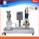 Coating&Paint, Oils를 위한 Capping를 가진 자동적인 Liquid Filling Machine