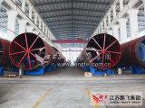 Ferroníquel que procesa el secador de tambor rotatorio