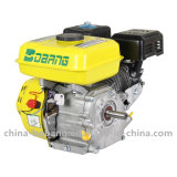 6.5HP Air Cooled 4 Stroke 168f Gasoline Engine
