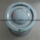 250034-120 Sullair Gasöl-Trennzeichen-Filter für Kompressor