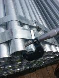 Stk 500 труб Gi Od 48.6mm стандарта новых горячих окунутых стальных