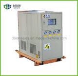 Refrigeratore di acqua raffreddato ad acqua a forma di scatola del rotolo
