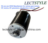 24V 450W Gleichstrom-Motor für Energien-Heckenschere