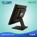 17インチのタッチ画面LCD POSのモニタ(TM1701)