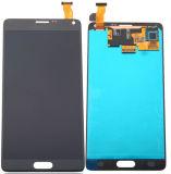 SamsungギャラクシーNote4 N9100のためのLCDスクリーンの計数化装置