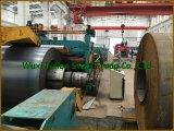 Placas de aço laminadas a alta temperatura de carbono do baixo preço da alta qualidade de China