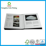 Kundenspezifisches Printing Menu Book für Restaurant