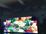 LED 영상 벽 (세륨 FCC)를 광고하는 실내 P3 고품질