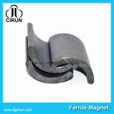 Изготовленный на заказ форма 380 дуги 550 750 магнитов мотора феррита