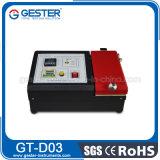 Farbechtheits-Prüfvorrichtung mit ISO17025, Aatcc Standard