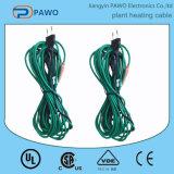 Cable térmico patentado fábrica de /Plant del cable térmico del suelo en China