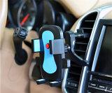 Sostenedor universal del montaje del coche de Smartphone del montaje de la salida de aire del sostenedor del coche de 360 grados