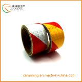 Pers-gevoelige Zelfklevende Weerspiegelende Band PVC&Pet