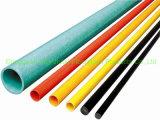 Bon tube de fibre de verre de Corrosion-Résistance avec l'isolation