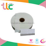 Papel colocado do ar das matérias- primas de guardanapo sanitário (TLC-AIR-01)
