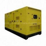 Yuchai 50Hz 320kw 400kVA Soundproof Diesel Generator