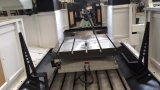 Nuovo tipo centro di lavorazione del mini cavalletto di CNC, fresatrice di Ty-2015b di CNC da vendere