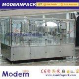 Linha de produção de enchimento da máquina de enchimento da tríade/água automática