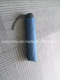 Mini eccellente Manual Open Umbrella con Pongee Fabric