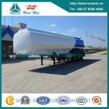 Sinotruk Huawin 3 차축 Fuel Tanker Semi Trailer