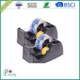 nastro libero eccellente adesivo della cancelleria BOPP del banco di memoria di plastica di 3.4mm