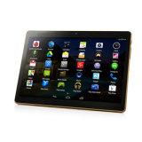 10 téléphone du faisceau 1280*800 1GB+16GB 3G 4G de quarte de l'androïde 5.1 de pouce appelle la tablette
