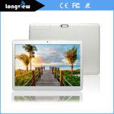 """Tablette PC de téléphone du faisceau 4G Lte de quarte de la production en masse Mtk6735 9.6 """""""